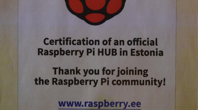 RasperryPI_HUB_sert